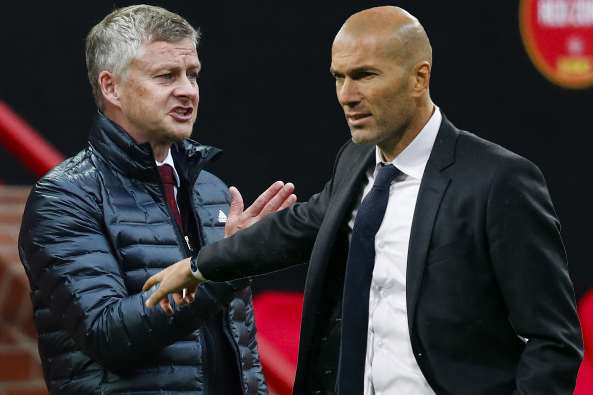 MU thăng hoa: Solskjaer trên con đường Zidane - Bóng Đá