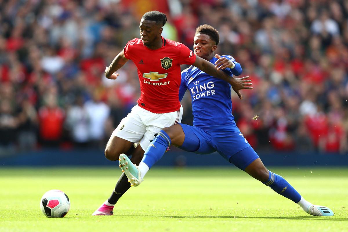 MU đấu Leicester: Hai bộ mặt của Pogba - Bóng Đá