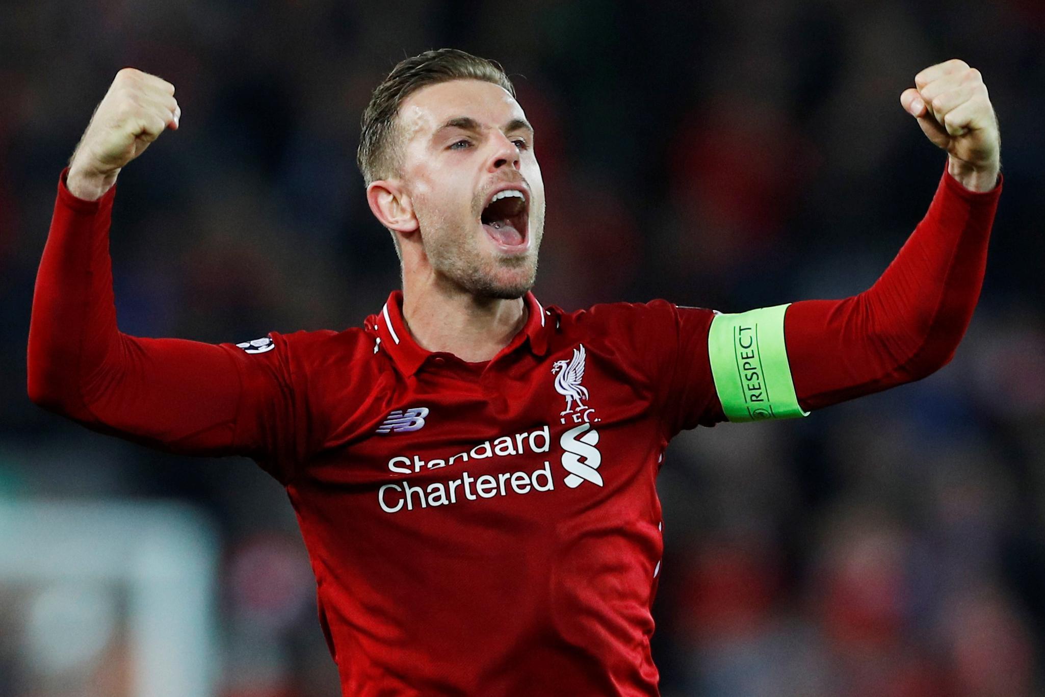 Chiến thắng của Henderson phản ánh nghịch lý bóng đá hiện đại - Bóng Đá