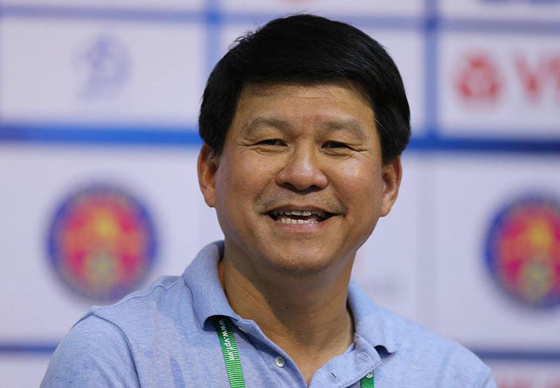 Nhân sự biến động, HLV Sài Gòn FC nói thẳng:
