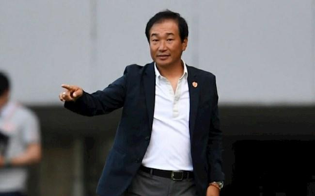 Tân HLV Sài Gòn FC: