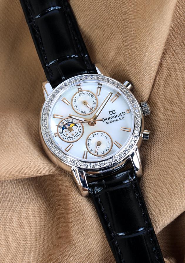 Mua ngay bộ sưu tập đồng hồ nữ hot nhất chào mừng ngày Quốc tế phụ nữ 8/3 - Bóng Đá