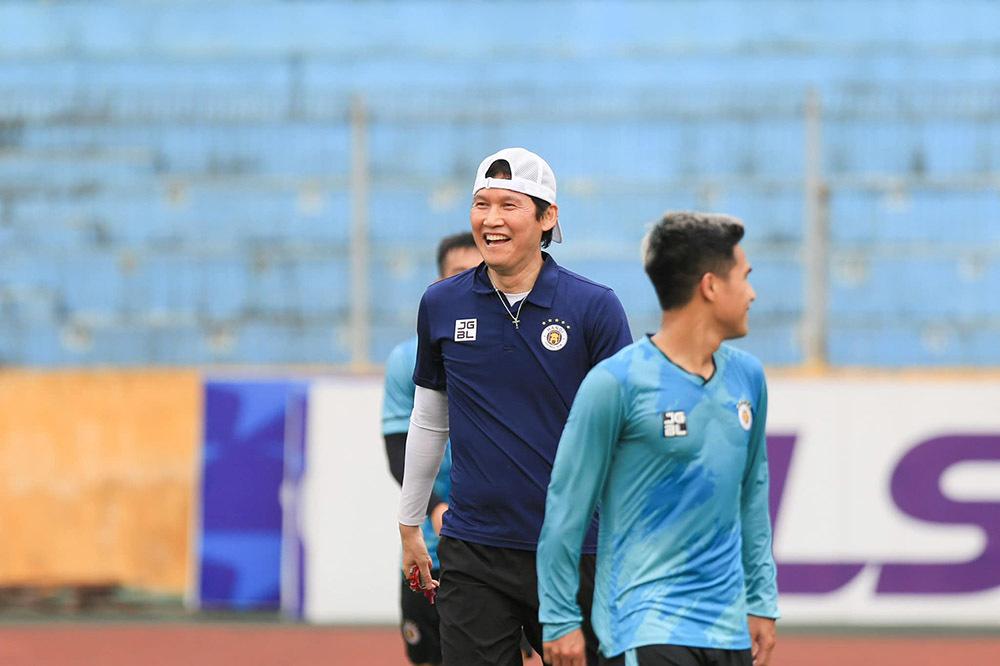 Đồng hương thầy Park chỉ ra lý do đầu quân cho Hà Nội FC - Bóng Đá