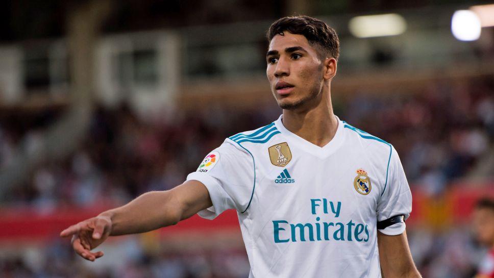 Real Madrid quyết chi 50 triệu tái hợp người cũ - Bóng Đá