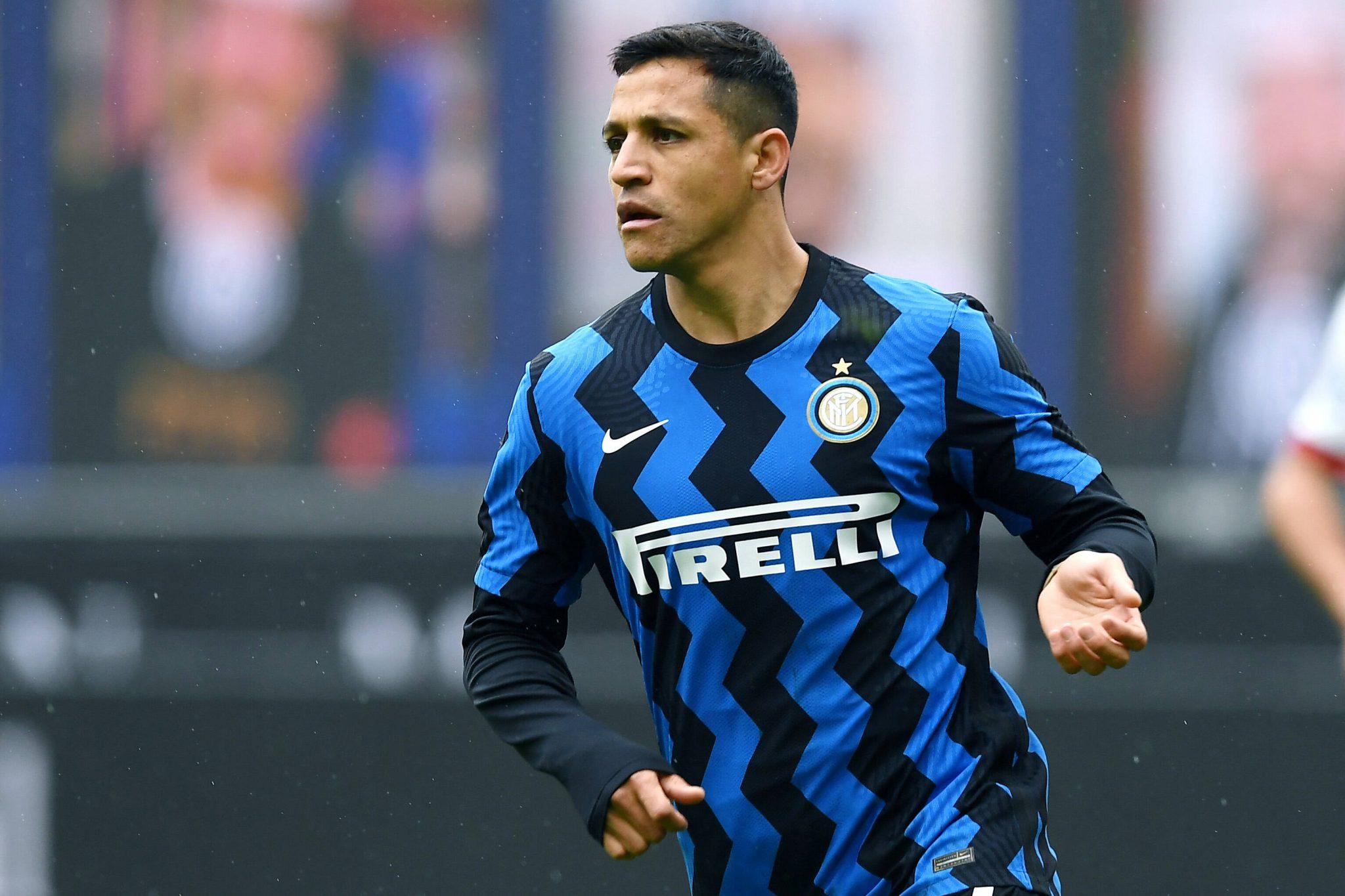 Vô địch Serie A, Inter tính thanh lý