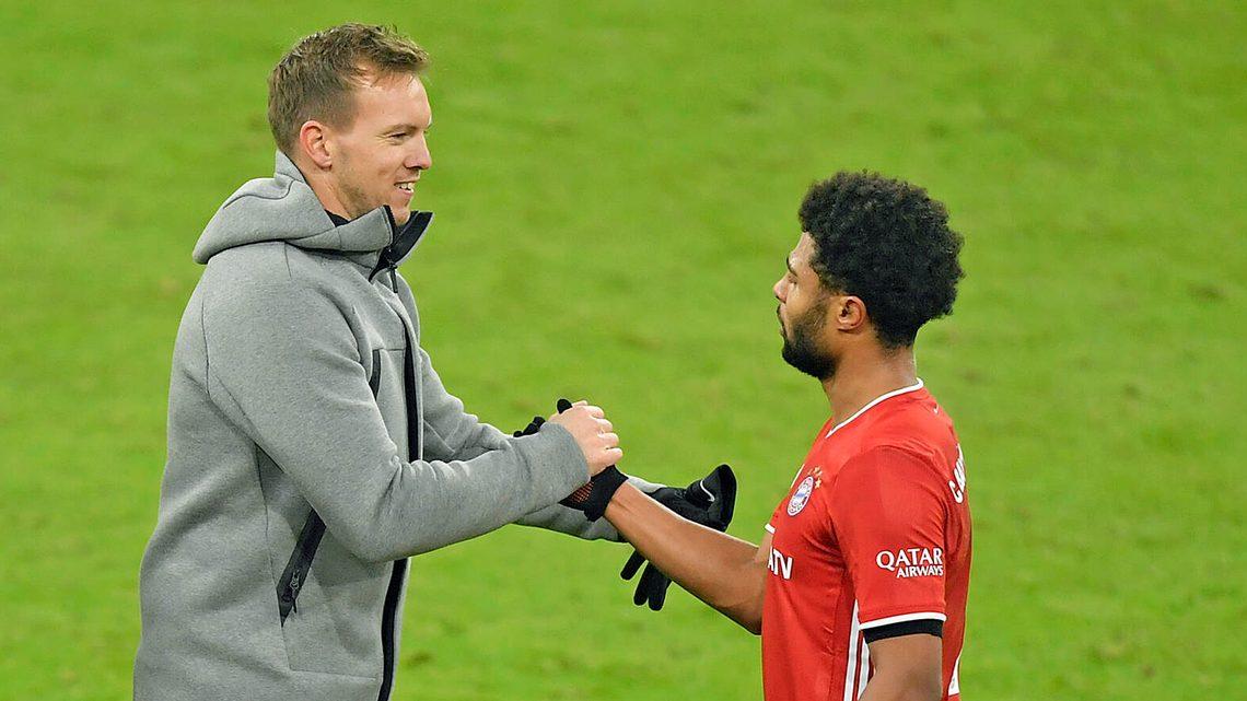 Flick rời đi, sao Bayern Munich nói gì về