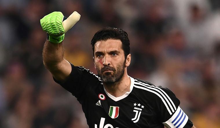 Rời Juventus,