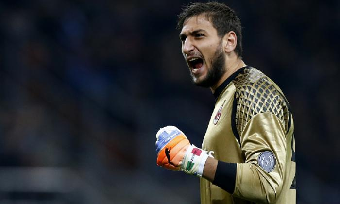 Milan thực hiện động thái, Juventus, Man United, Chelsea mừng thầm - Bóng Đá