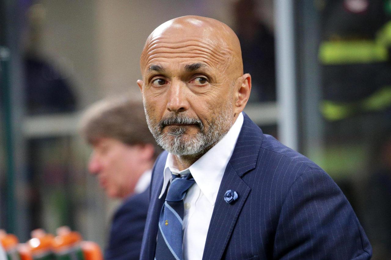 CHÍNH THỨC: Napoli bổ nhiệm Spaletti - Bóng Đá