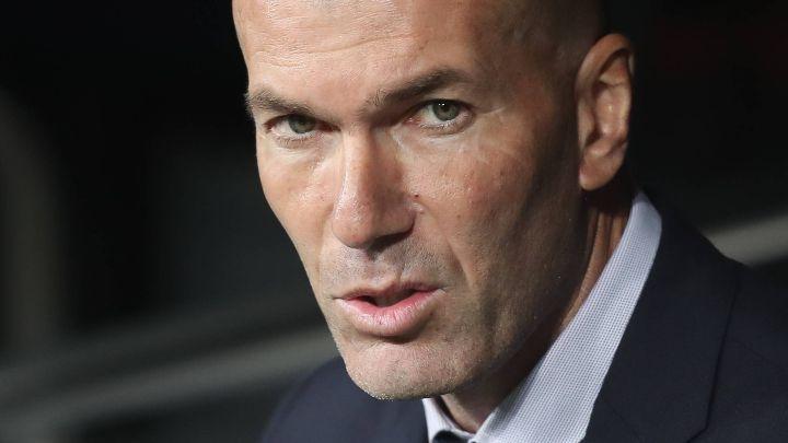 Zidane lần đầu tiết lộ lý do rời Real Madrid - Bóng Đá