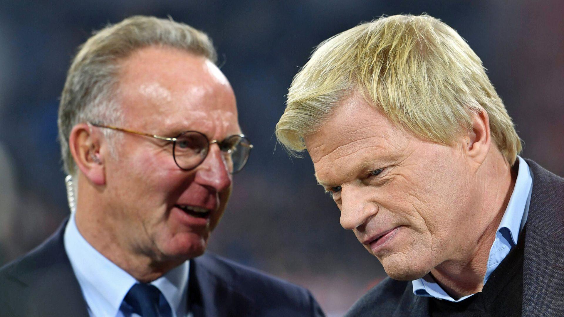 CHÍNH THỨC! Karl-Heinz Rummenigge thôi giữ chức CEO Bayern Munich - Bóng Đá