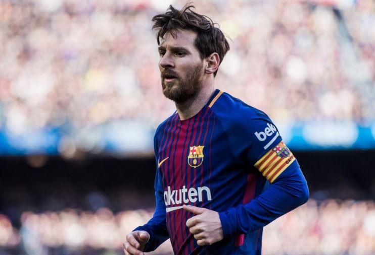 Lionel Messi có động thái mới, chuẩn bị cho kế hoạch giải nghệ? - Bóng Đá