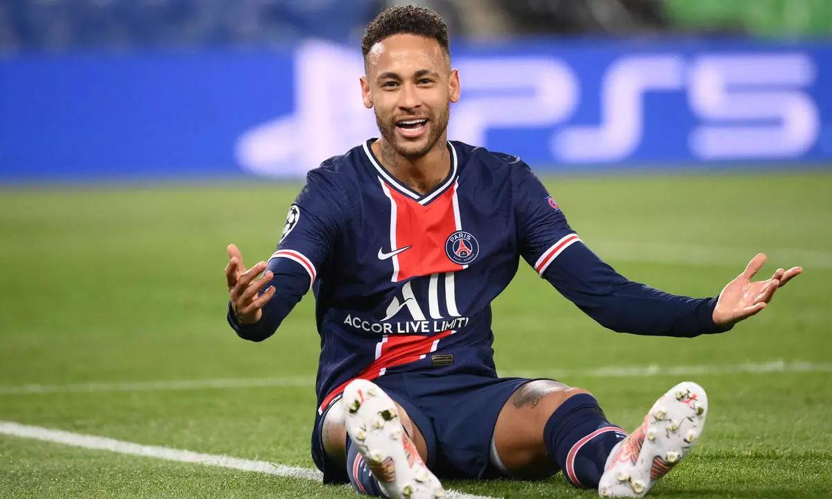 Chủ tịch PSG lên tiếng về khả năng Neymar gia nhập Barcelona - Bóng Đá