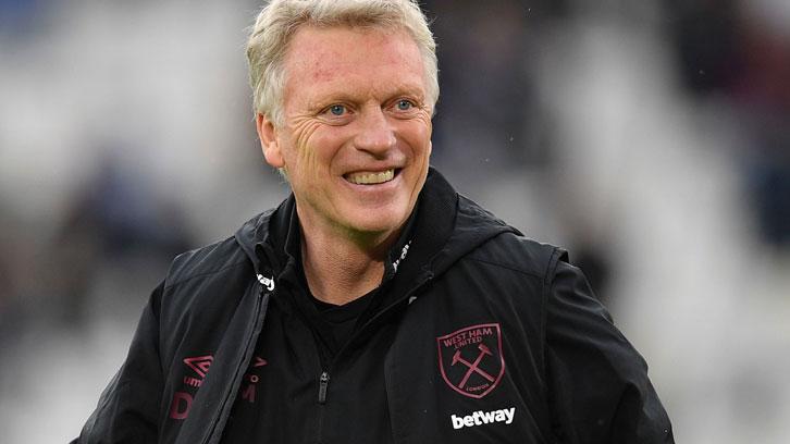 CHÍNH THỨC David Moyes chốt tương lai với West Ham - Bóng Đá