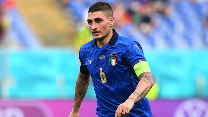 Verratti lên tiếng về suất đá chính tại tuyển Italia  - Bóng Đá