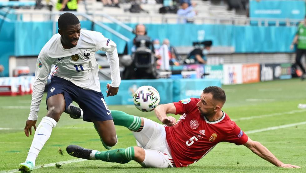 FIFA phải bồi thường hàng triệu euro cho Barca vụ Dembele - Bóng Đá