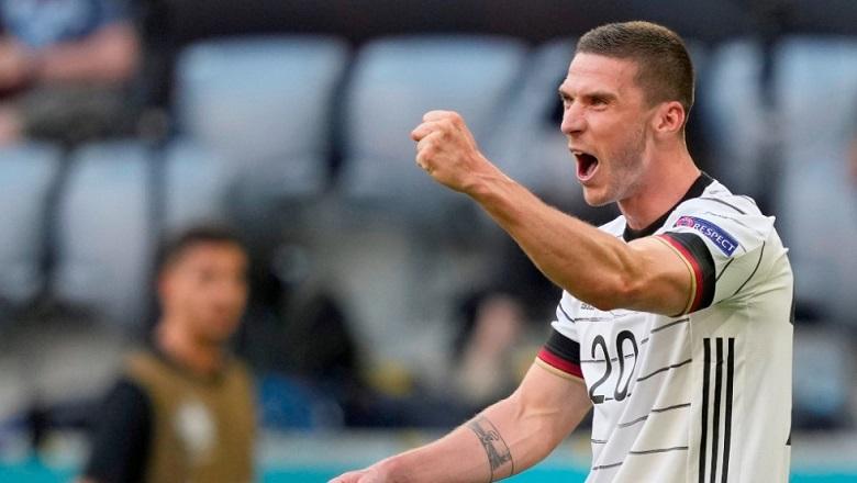 Barca nhận phản hồi giá vụ Robin Gosens - Bóng Đá