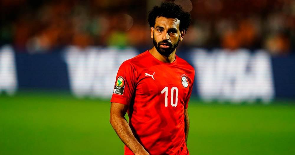 Salah khiến Liverpool khó xử - Bóng Đá