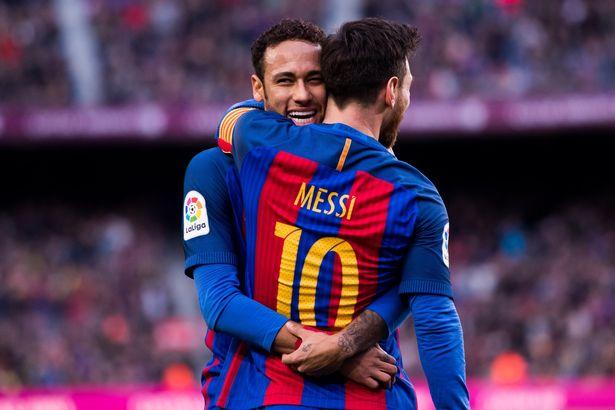 Brazil vào chung kết Copa, Neymar gửi 1 thông điệp đến Messi - Bóng Đá