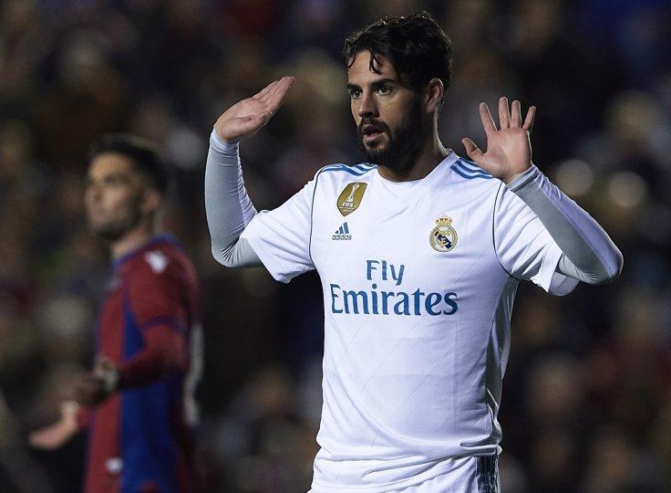 Real Madrid sẵn sàng đẩy tiền vệ sáng tạo đến Milan - Bóng Đá