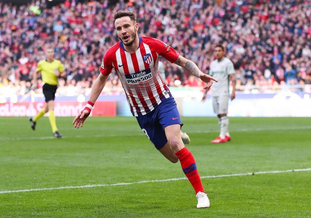Barca lên kế hoạch đổi Griezmann lấy mục tiêu của Man United - Bóng Đá