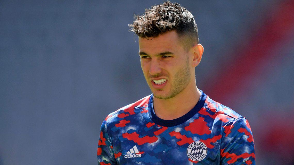 Bayern Munich xác nhận thời gian vắng mặt của trụ cột hàng thủ - Bóng Đá
