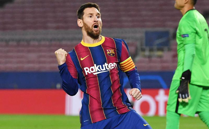 Barca yêu cầu 4 cái tên phải giảm lương để giữ chân Messi  - Bóng Đá
