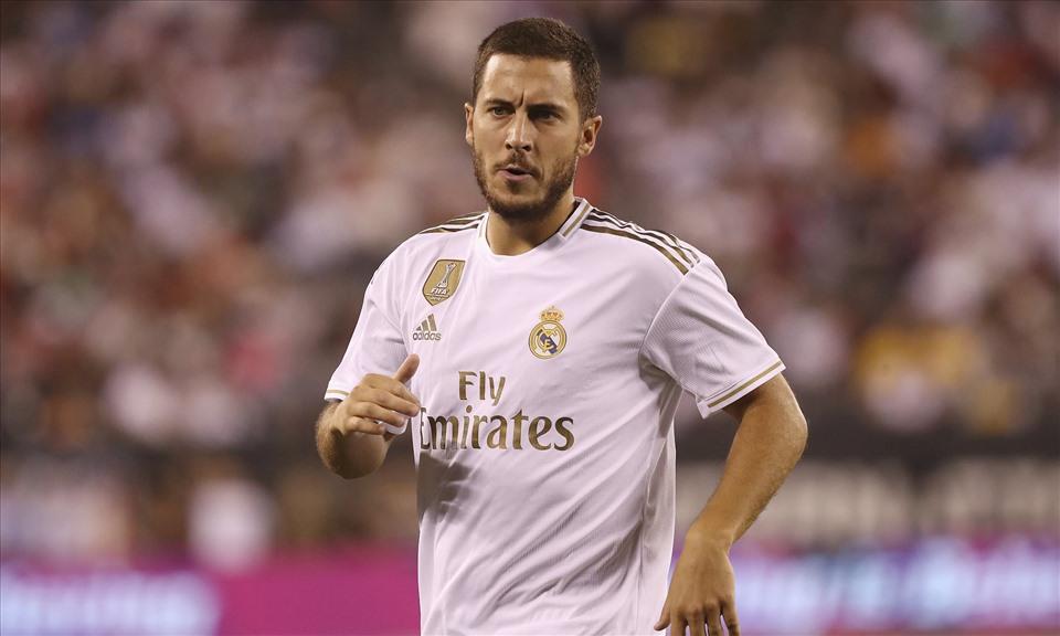 Tiết lộ 7 cái tên sắp rời Real Madrid dưới triều đại Ancelotti  - Bóng Đá