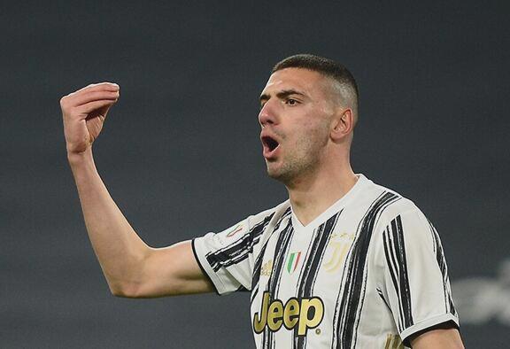 Sắp mất trung vệ, Juventus đưa ra động thái  - Bóng Đá