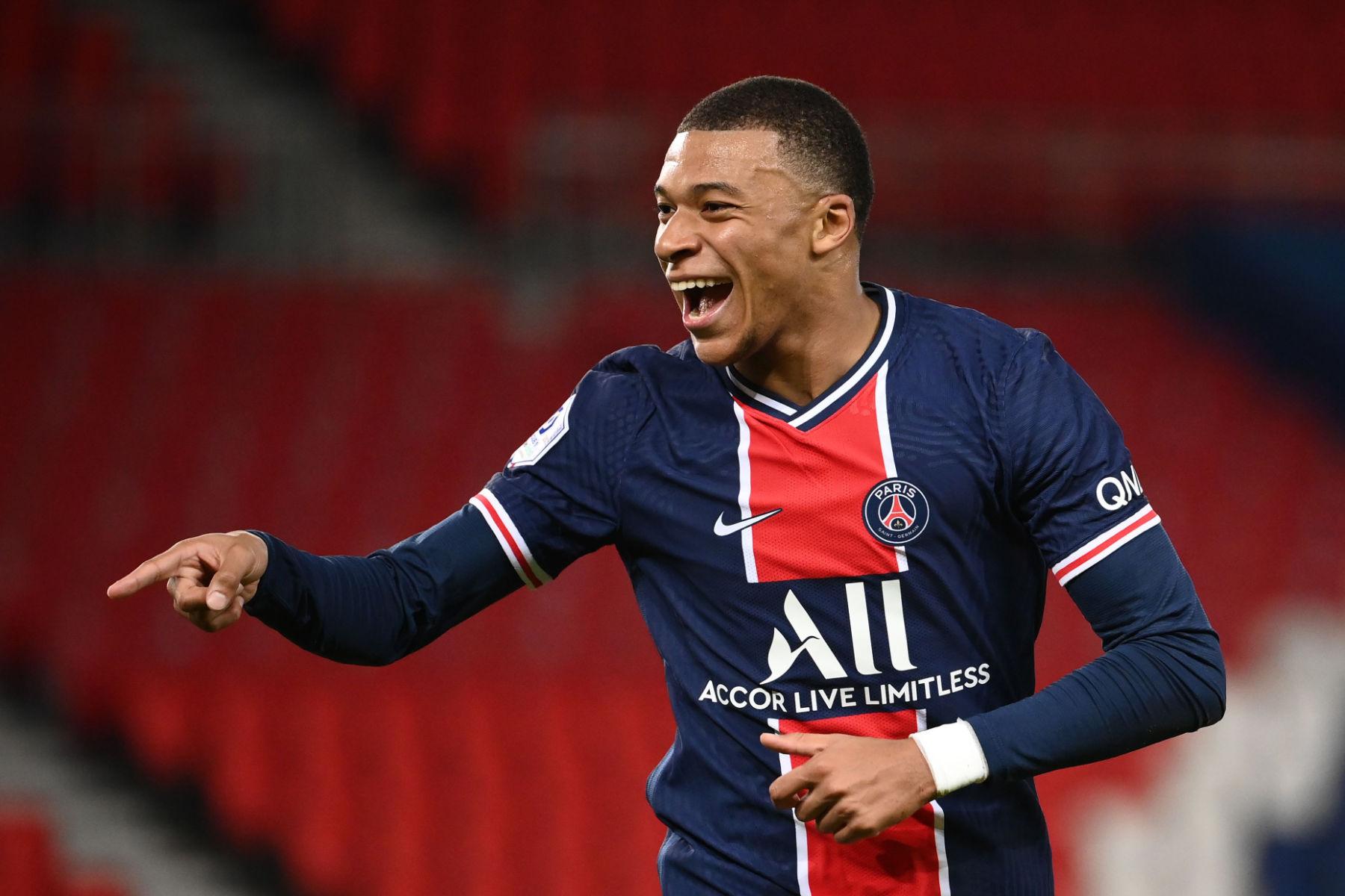 Đội hình tiêu biểu vòng 1 Ligue 1: Mbappe trở lại  - Bóng Đá