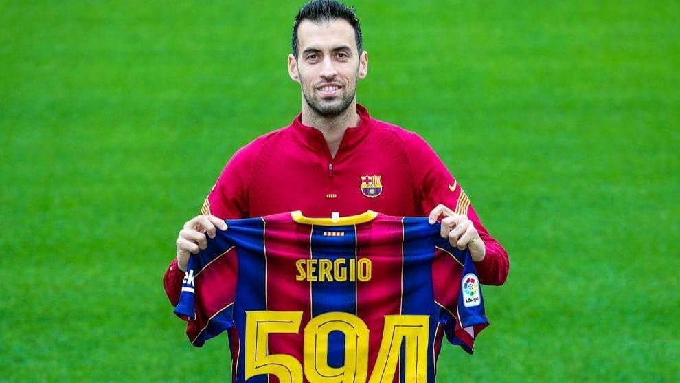 Messi rời đi, Barca chốt luôn tân đội trưởng - Bóng Đá