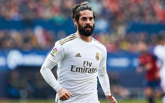 Romano xác nhận, Milan quyết chiêu mộ sao Real Madrid  - Bóng Đá