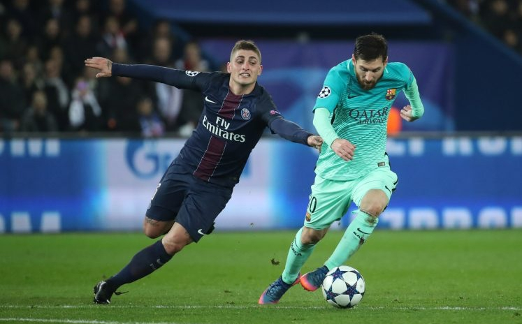 Tới PSG, Messi chỉ ra đồng đội là người ngoài hành tinh  - Bóng Đá