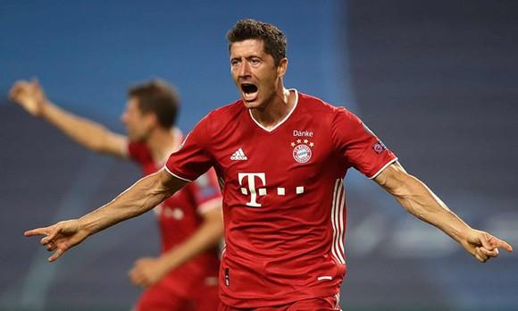 Đội hình tiêu biểu vòng 3 Bundesliga: Người quen Bayern, báu vật Dortmund  - Bóng Đá