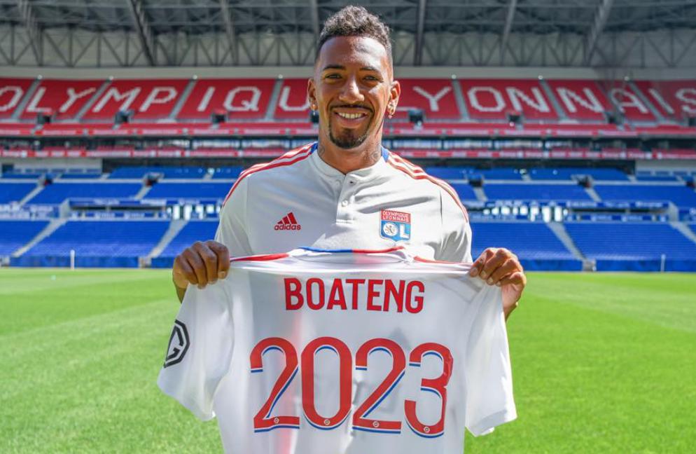 CHÍNH THỨC: Cựu sao Bayern Munich chuyển đến Ligue 1  - Bóng Đá