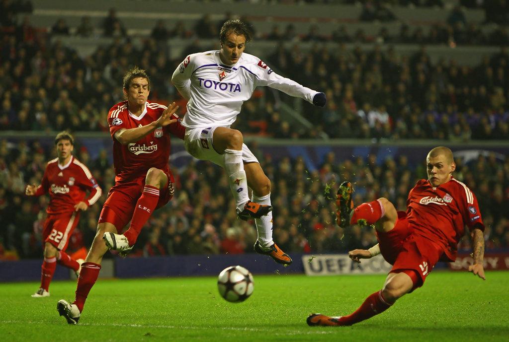 Sắp gặp Liverpool, cựu danh thủ AC Milan tự tin vì 1 điều  - Bóng Đá