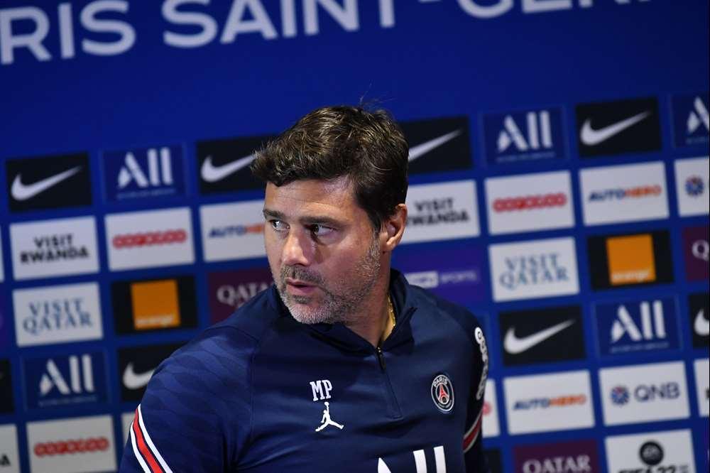 PSG sắp ra sân, Pochettinho nói thẳng về khả năng ra sân của Messi và Neymar - Bóng Đá