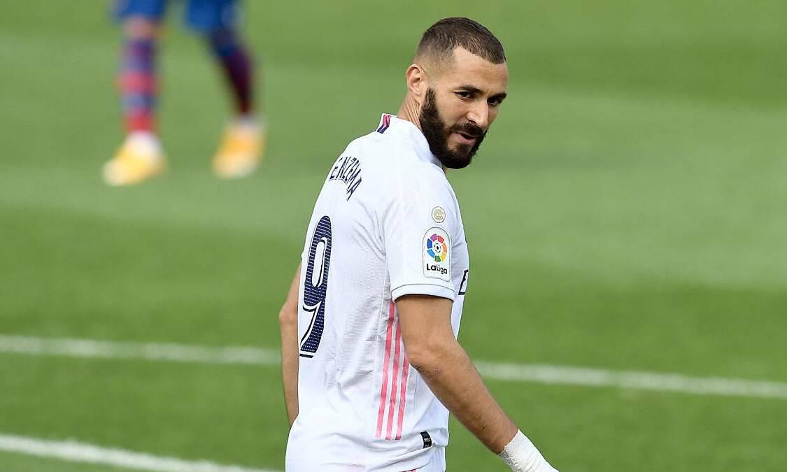 Đội hình tiêu biểu vòng 5 La Liga: Chủ công quen thuộc, tân binh Atletico - Bóng Đá