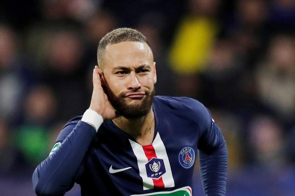 Đội hình tiểu biểu vòng 6 Ligue 1: Neymar trở lại, Kaka bản lỗi  - Bóng Đá