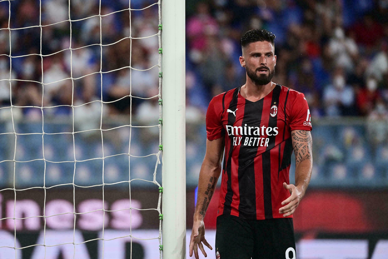 AC Milan thăng hoa, Pioli lên tiếng về vị trí của Giroud  - Bóng Đá