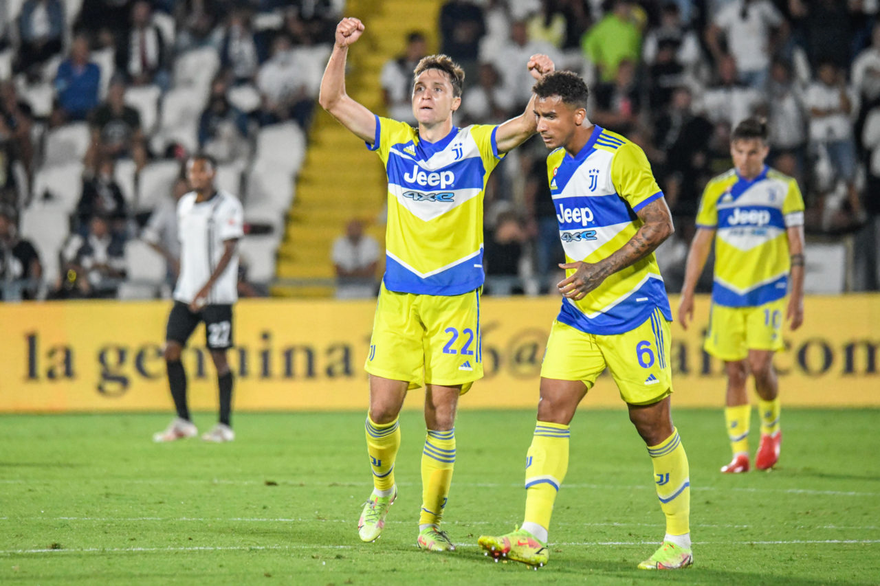 Đội hình tiêu biểu vòng 5 Serie A: Ấn tượng Napoli, tương lai của tuyển Ý - Bóng Đá