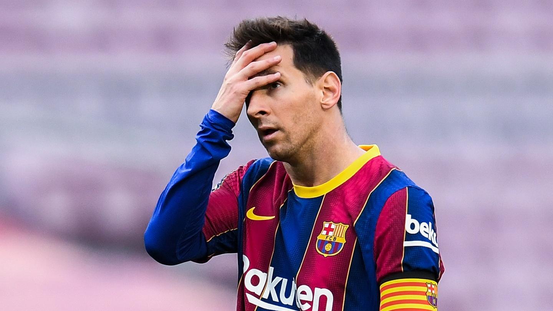 Messi gia nhập PSG, Eto'o phá vỡ im lặng  - Bóng Đá