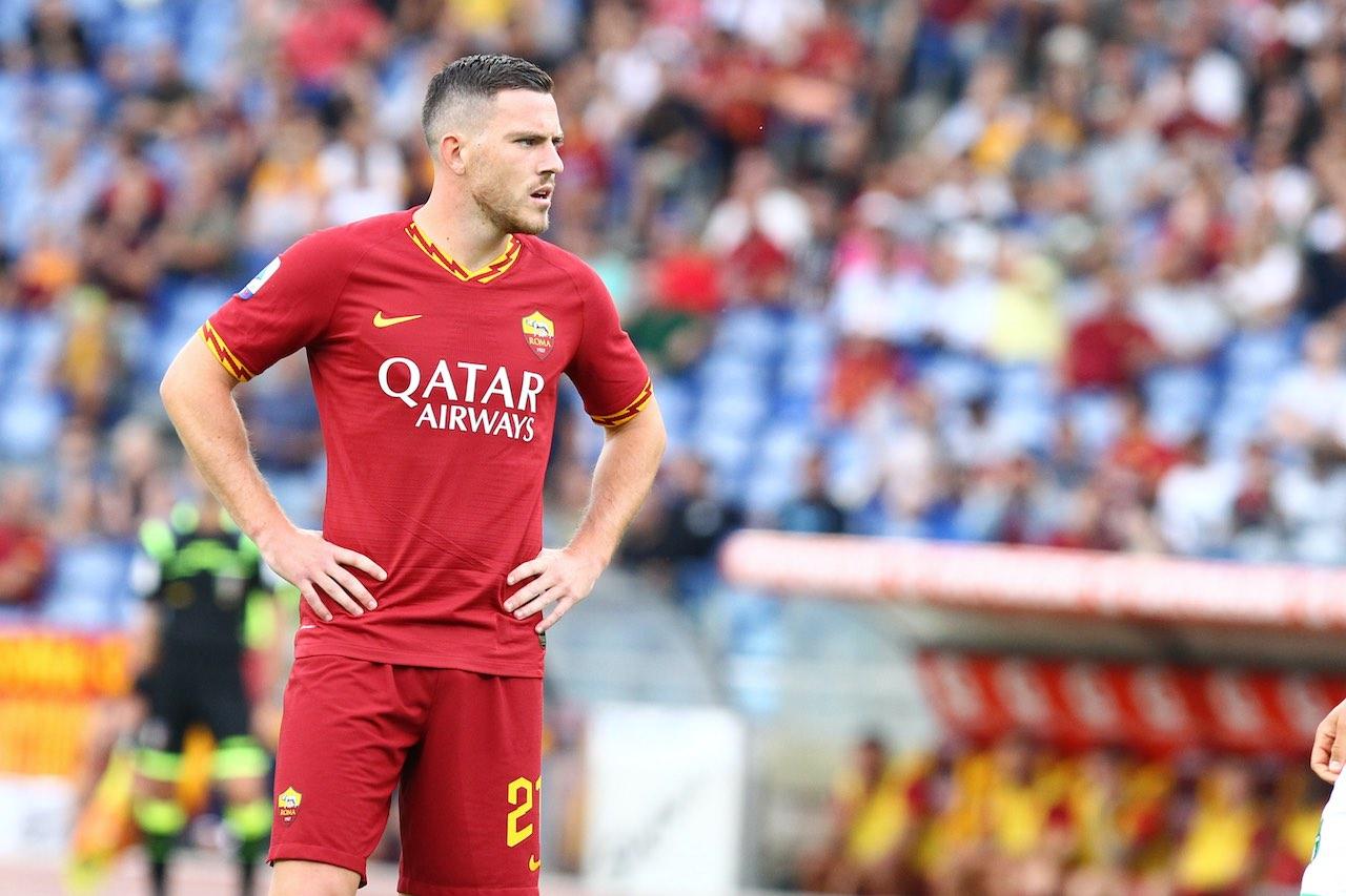Đội hình tiêu biểu vòng 6 Serie A: 3 học trò Mourinho, phát hiện của Atalanta - Bóng Đá