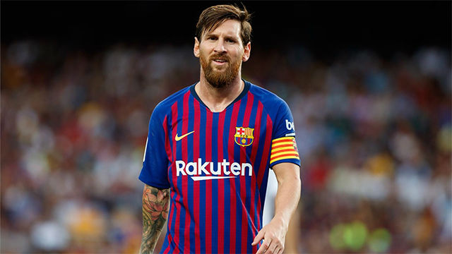 Những lý do để tin Barca sẽ
