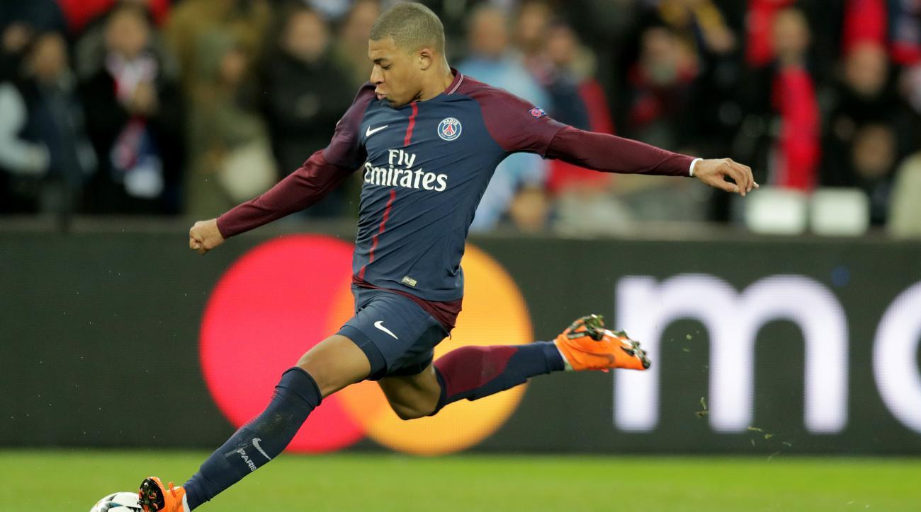Champions League: bàn đạp để Mbappe trở thành huyền thoại - Bóng Đá