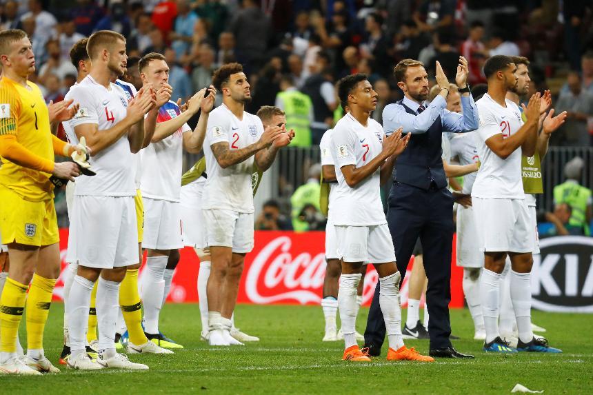 Croatia - Anh: Bước khởi đâu cho kỷ nguyên Gareth Southgate? - Bóng Đá