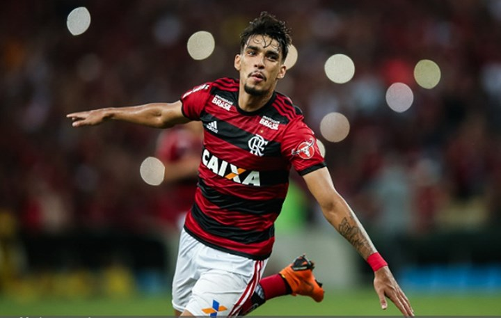 Mục tiêu MU và Liverpool chính thức gia nhập AC Milan Lucas Paqueta - Bóng Đá