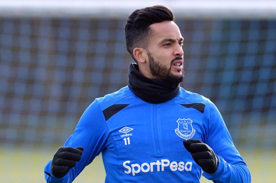 Thua đau MU, fan Everton đổ tội cái tên này - Bóng Đá