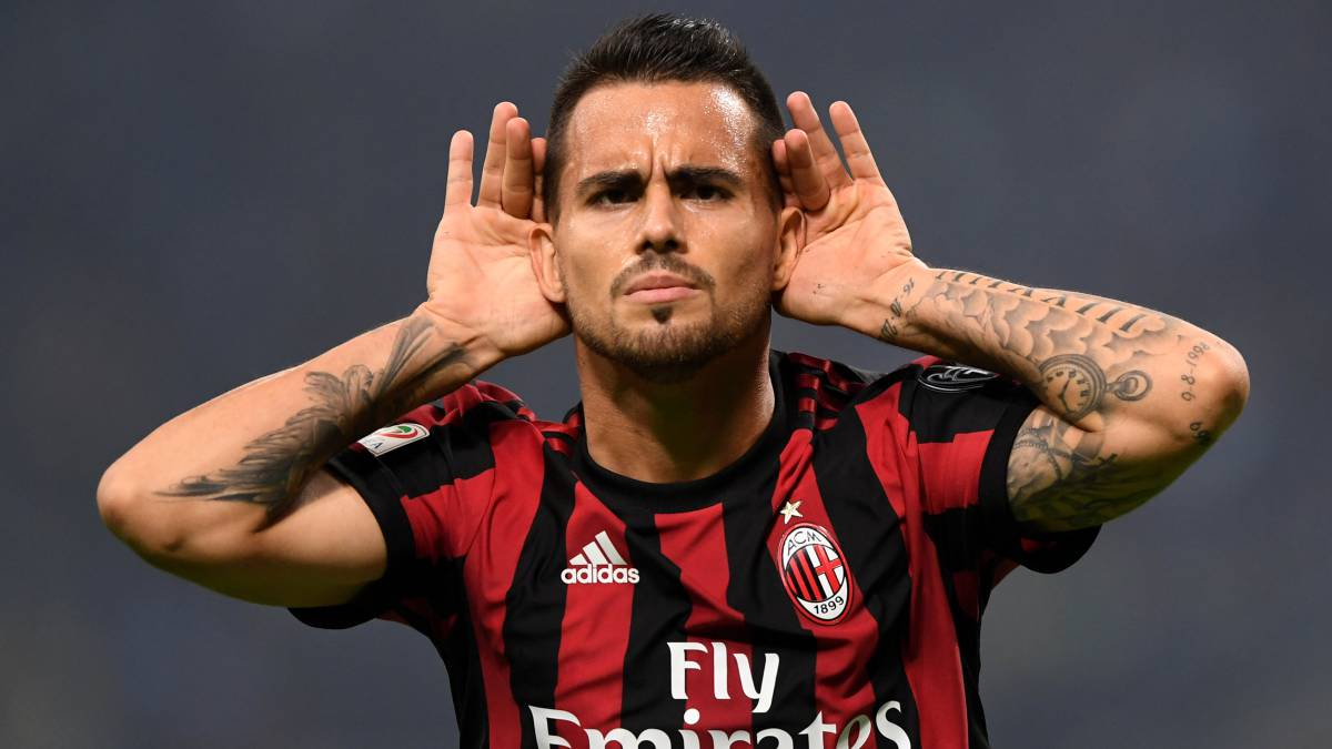 Why Manchester United should beat Chelsea to Suso's signature - Bóng Đá