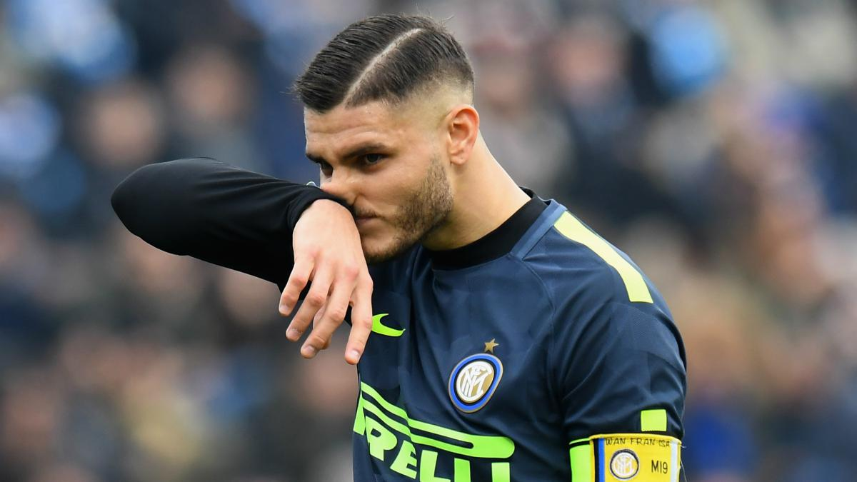 6 goals and 2 assists – Man United must beat rivals Chelsea to sign this Serie A superstar l Mauro Icardi - Bóng Đá